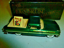 die cast 1/43 Brooklin BRK46X 1959 Chevrolet El Camino pick up