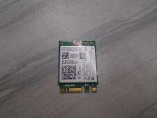 Lenovo OEM 8SSW10H Intel Dual Band Wireless-AC 3165 3165NGW BT NGFF 00JT497