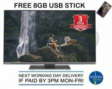 AVTEX L219DRS 21.5″ TV DVD HD FREEVIEW SATELLITE 12v 24v 240V MOTORHOME CARAVAN
