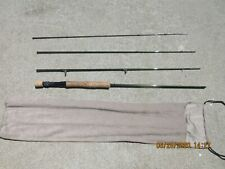 Ll Bean Streamlight Fly Rod 8 wt 9 foot 4 piece. Excellent Condition. Used Once