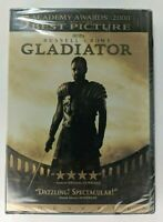 Gladiator DVD 2003 Widescreen NEW