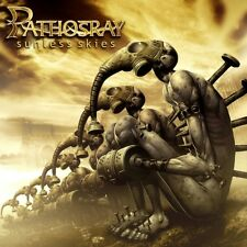 Pathosray - Sunless Skies [New CD] Asia - Import