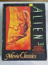 1992 Halycon Alien 3 Queen Chest Burster 1/1 Scale P.V.C. Model Kit
