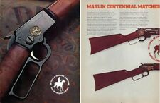 Marlin 1970 Firearms Catalog