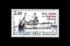 French Antarctic Territory. Trawler Austral. 1983. Scott 103. MNH (BI#38)