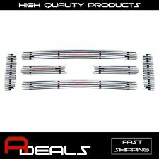 FOR FORD EXCURSION/F-250/F-350/F-450/F-550 05-07 UPPER BILLET GRILLE GRILL A-D