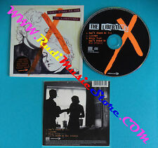 CD Singolo The Libertines Can't Stand Me Now RTRADSCD163 UK 2004 CARDSLEEVE(S27)