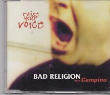 Bad Religion-Raise Your Voice cd maxi single