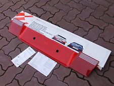 VW Golf Mk3 GTI VR6 TDI syncro Oettinger VOTEX Euro Tail Lights Panel/Heckblende