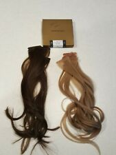 Easihair Pro Brown Sugar Hair Extensions 14 to 16 inches