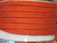 Red Calcio Boot Lacci 2 PAIA lotti x 100 cm per Scarpe da ginnastica & Work Boots