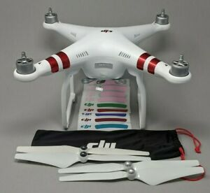 DJI Phantom 3 Standard QUADCOPTER ONLY - New-Never Activated!