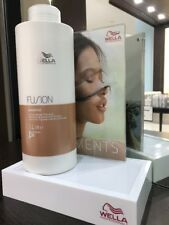 Wella Professional Fusion Intense Repair 1lt Shampoo