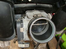 BMW X3 2010 Throttle Housing Assembly #13547556118