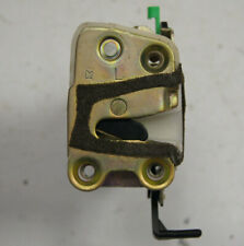 1985-1989 Chevy Spectrum Isuzu I-Mark Rear Left Door Lock Assy New 94106822