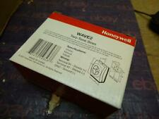 LOT 2x Honeywell WAVE2 TWO-TONE SIREN- Alarm NEW -QTY#