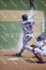 EJ34 Tony Gwynn San Diego Padres Swing 8x10 11x14 16x20 Photo