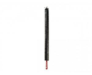 Long Reach Flexible Radiator Heater Heating Bristle Brush Dust Cleaner 83cm