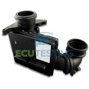 Mercedes A140 ECU & Air Mass/Flow Meter A1661500179 Rebuild