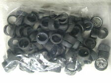 Kyosho 1/28 RC - Mini Z - Big lot of 90 tires and wheels Kyosho GPM Atomic -Used