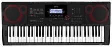 Kompaktes Casio MIDI Keyboard mit 61 Tasten & Begleitautomatik ideal für Starter