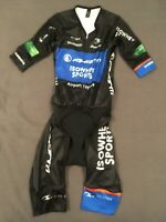 AVANTI ISOWHEY TEAM ISSUE SKINSUIT XS EXCELLENT trek specialized ace