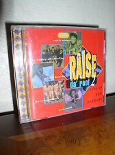 Raise Da' Roof, Vol. 2: Live in New Orleans by Various Artists (CD, Jan-2000, CG