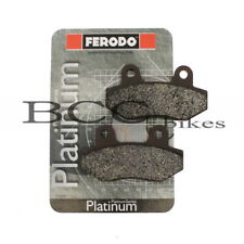 Ferodo Bremsbeläge - Hyosung - GV 650 Sportcruiser / i - Bj.06-11 (614102819)