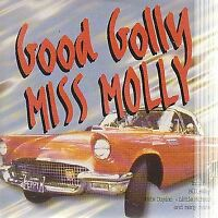 Very Good, Various Artists - The Hits of the 50s Vol.3: Good Golly M, , Audio CD