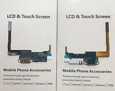 Samsung Galaxy Note 4 N9005 LTE - Ladebuchse Micro Dock Connector Flexkabel Neu