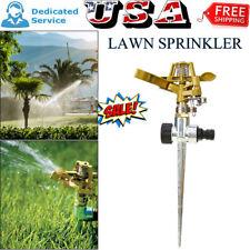 15m/50ft Micro Drip Irrigation System for Garden Plant, Sprinkler System Kits