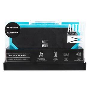 Altec Lansing Mini H2O Jacket H20 Lifejacket 2 Waterproof Bluetooth Speaker