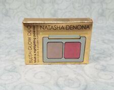 Natasha Denona Mini Blush & Glow - Blush & Highlighting Powder Authentic Nib