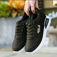 2020 Women's Tennis Shoes Ladies Casual Athletic Walking Running Sport Sneakers