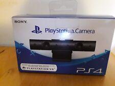 Sony PlayStation 4 Camera V2 Black Ps4