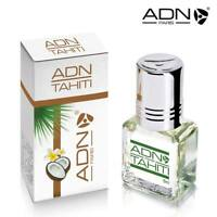 1x Misk - Musc ADN Tahiti Coco 5 ml Parfümöl - Musk - Parfum Essence parfum oil