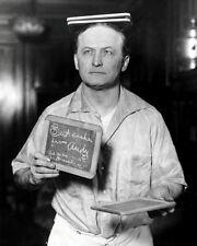 Harry Houdini Photo 8x10 - 1925 Escape Artist #2