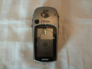 Garmin eTrex Vista Handheld GPS Hiking Hunting Outdoors Geocaching FREE SHIPPING