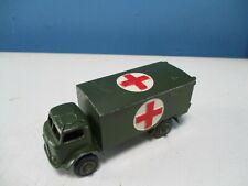 old dinky 626 ambulance