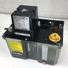 Schmieröl Corp Automatisch Öler,Amz-Iii,100V,Dis. Volume : 0.11 L/Min Gebraucht