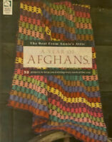 A Year of Afghans : 52 Projects to Keep You Knitting Every Week of the Year...