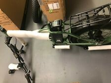 Scratched Folding Electric Bike 20