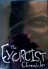 The Exorcist Chronicles (DVD, 2007) # 877694005723