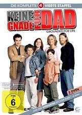 DVD - KEINE GNADE FÜR DAD Die komplette vierte Staffel 4 SEASON FOUR
