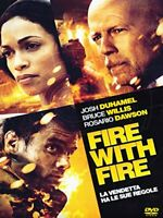 Fire With Fire - DVD D012146