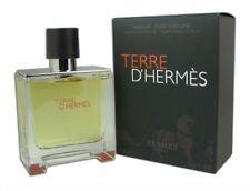 Terre D'Hermes By Hermes Men 2.5 oz 75 ml Pure Parfum Spray Box Sealed