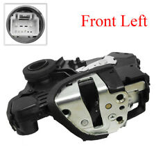 Power Door Lock Actuator Door Latch Front Left For Toyota Corolla 1.8L 2009-2013