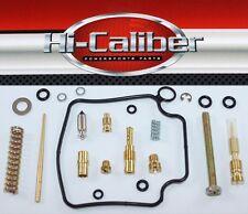 OEM QUALITY 2000-2003 Honda TRX 350 Rancher Carburetor Rebuild Kit Carb Repair