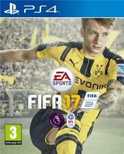 Fifa 17 for the PS4. New and sealed. EA Sports