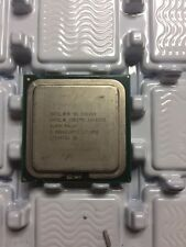 Intel® Core™2 Extreme Processor QX6850  (8M Cache, 3.00 GHz, 1333 MHz FSB) SLAFN